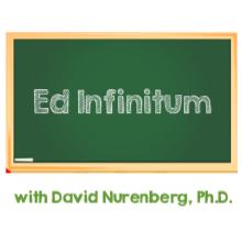 Ed Infinitum
